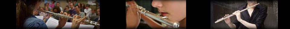 FluteBandeau